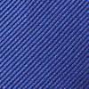 Bretels polyester stof kobaltblauw