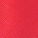 Clipstropdas rood repp