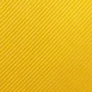 Bretels stropdassenstof geel