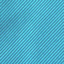 Bretels polyester stof turquoise