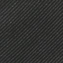 Clipstropdas zwart repp