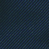 Strik marineblauw repp