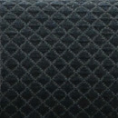 Houten strik giftset Trendy zwart 2