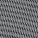 Stropdas grijs smal