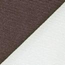 Pochet uni bruin