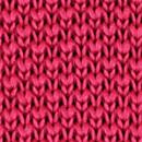 Strik gebreid raspberry