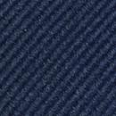 Pochet repp marineblauw