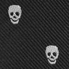 Stropdas Skull Dandy