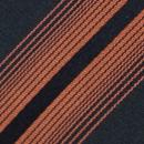 Stropdas Fading Stripe