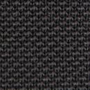 Stropdas gebreid zwart