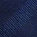 Damesstropdas blauw
