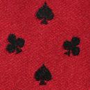 Vlinderdas The Gambler