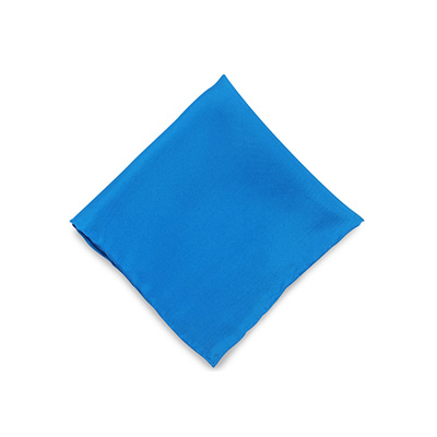 Pochet process blue
